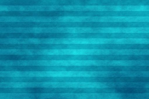 和紙 色紙 台紙 紙 ちぢれ ゴワゴワ テクスチャー 背景 背景画像 ファイバー 繊維 ストライプ 縞 しま シマシマ 縞模様 横縞 青 水色 浅葱 ブルー アクアマリン