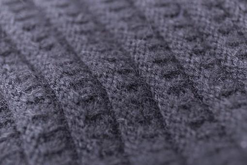 全面 編み物 編物 毛糸 毛糸玉 糸 けいと 手芸 編み物用品 手編み ニット 編む 手作り 手仕事 ハンドメイド 趣味 ホビー 素材 資材 シンプル 雑貨 紺色 青 青色 黒 黒色 ブラック 接写 アップ 生地