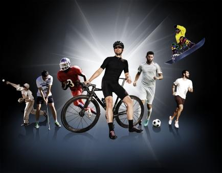 スポーツ2の写真