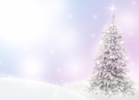 クリスマス 冬 クリスマスツリー 季節 雪 ツリー 背景 コピースペース テキストスペース テクスチャ 12月 Christmas Xmas 壁紙