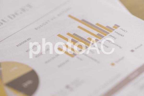 チャートグラフ18の写真