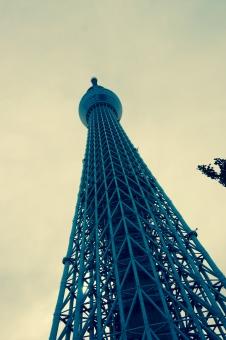 東京スカイツリー Sky Tokyo Tree tokyo sky tree 東京 とうきょう タワー tower Tower 見上げる 下から 634m 空 そら 青空 青 あお 雲 くも 浅草 あさくさ ASAKUSA Asakusa