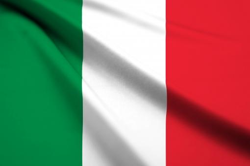 イタリア ローマ帝国 古代ローマ パスタ フラッグ 旗 なびく はためく イタリア料理 国旗 ファッション 世界遺産 サッカー カルチョ アズーリ カテナチオ アッズーリ 旅行