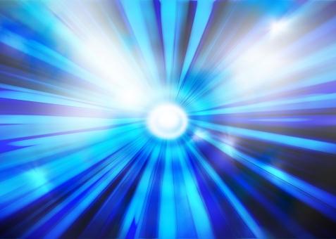 青 ブルー blue ワープ タイムワープ タイムトラベル 時空 未来 近未来 空間移動 スパーク フラッシュ 光 光彩 宇宙 希望 脱出 テクスチャー テクスチャ 背景 背景素材 バック ナックグラウンド background 光線 光彩 アブストラクト 科学 サイエンス science