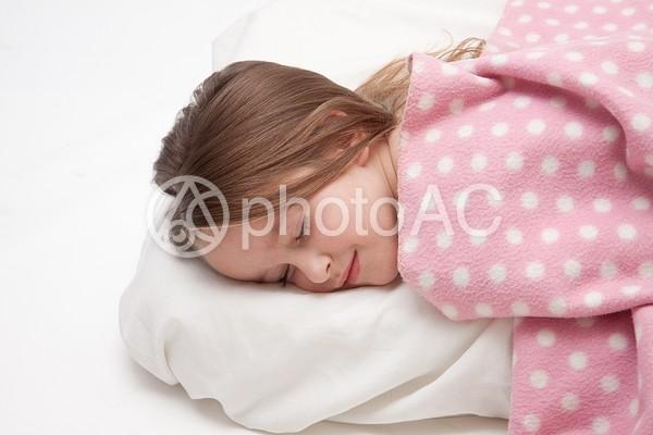 おやすみなさい1の写真