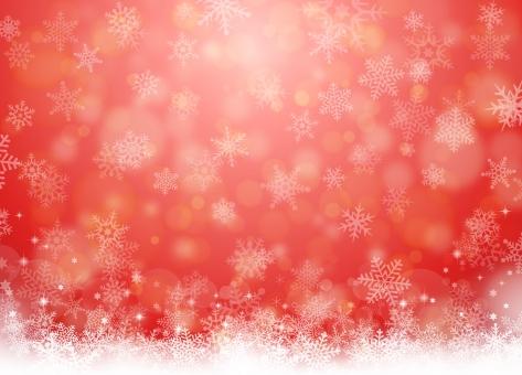 クリスマス 冬 テクスチャ テクスチャー イラスト フレーム 枠 飾り枠 イベント 雪の結晶 Xmas 赤 ゴールド 金 背景素材 光彩 幻想的 抽象的 壁紙 バックグランド バックグラウンド テキストスペース 文字スペース イメージ 素材 模様 キラキラ 輝き 星