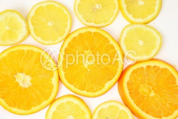 スライスオレンジ2の写真