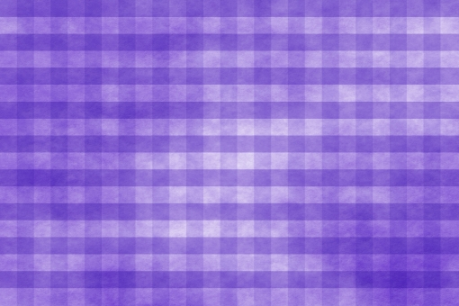 和紙 色紙 台紙 紙 ちぢれ ゴワゴワ テクスチャー 背景 背景画像 ファイバー 繊維 チェック ギンガムチェック 格子 格子模様 青 ブルー 紫 薄紫 パープル ラベンダー