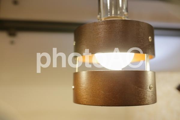 照明インテリア1の写真