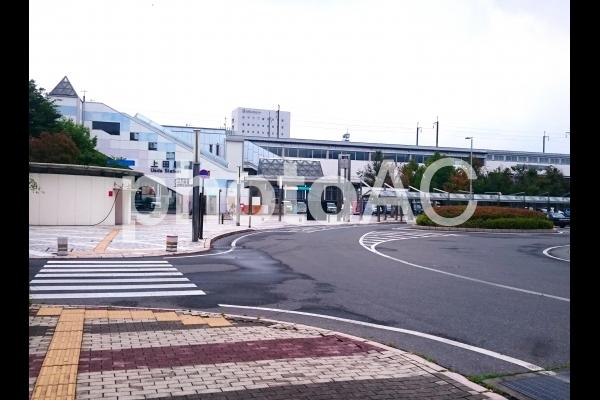 日本 長野 上田駅の写真