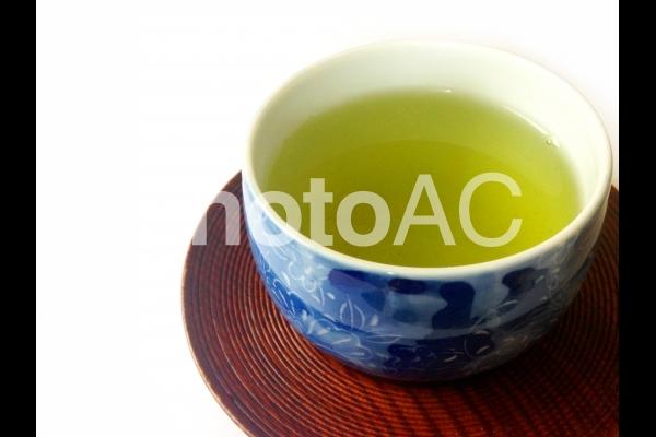 緑茶03の写真