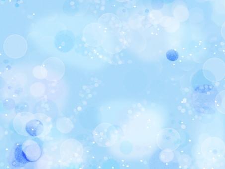 テクスチャ 水 ブルーの写真