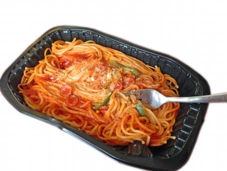 冷凍食品 加工食品 インスタント食品 ナポリタン spaghetti スパゲティ スパゲッティー パスタ 麺 麺類 白抜き 型抜き 洋食 西洋料理 イタリア料理 イタリアン イタ飯 食べ物 食品 食材 料理 調理 gourmet グルメ 食事 食卓 食事の風景 食卓の風景