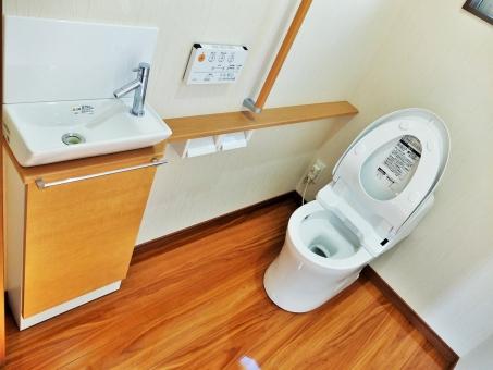 トイレ 最新トイレ 便器 トイレ空間 ウォシュレット トイレ手洗い
