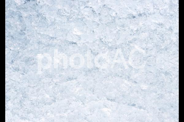 テクスチャ【氷04】の写真