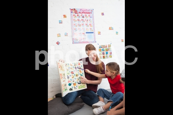 幼児教室25の写真