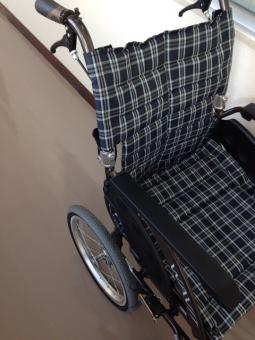 車椅子 車いす 福祉 介護 介助 ヘルパー 老後 障害 障碍