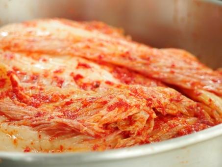 キムチ ハクサイ 唐辛子 おいしい 辛い うまみ 伝統 韓国 ソウル