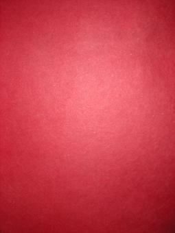 テクスチャ 和紙 蘇芳(すおう) 赤の写真