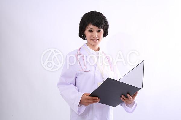 女医5の写真