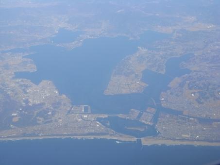 浜名湖 弁天島 浜名湖自然公園 舘山寺 浜松
