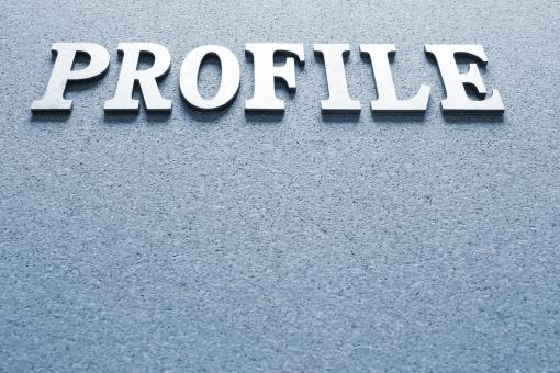 プロフィール PROFILE profile Profile 自己紹介 自分 アピール 人物 横顔 個人 個性 キャラクター ビジネス 仕事 初対面 コミュニケーション 挨拶 イメージ 素材 背景 背景素材 ボード バック 下地 台紙 ホームページ素材 ウェブサイト web blog 資料