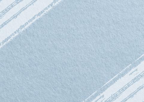 和紙背景6。青の写真