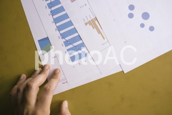 チャートグラフ30の写真