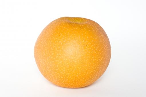 梨(PSD切り抜きあり)の写真