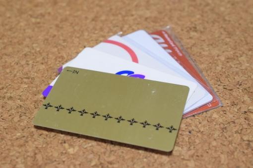 ポイントカード カード ポイント 賢くためる 貯める 賢く貯める 点数 クレジットカード 財布 診察券 券 節約 節制 キャッシュバック キャッシュ バック