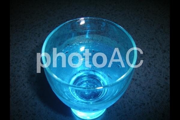 炭酸飲料の写真