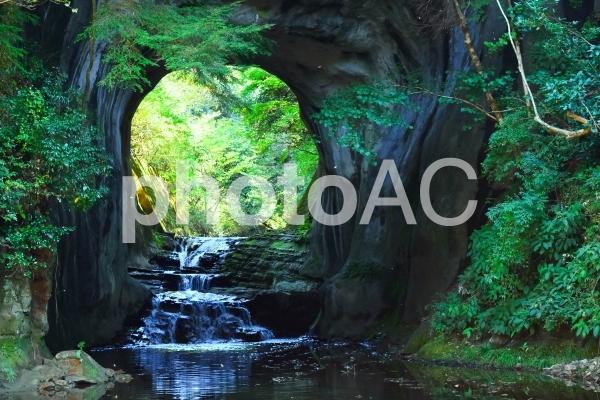 【千葉】濃溝の滝の写真