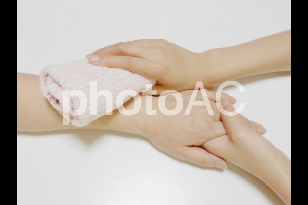 介護の写真
