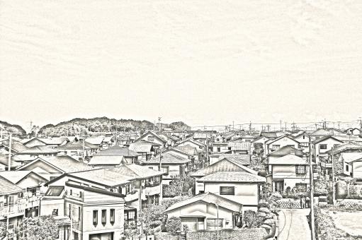 住宅街に関する写真写真素材なら写真ac無料フリーダウンロードok