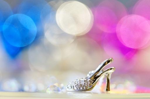 ガラスの靴の写真素材|写真素材なら「写真AC」無料(フリー