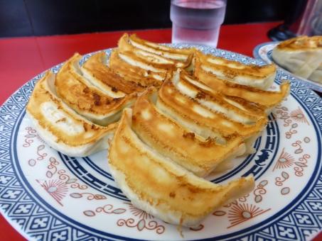 餃子 Gyoza 焼き餃子 焼餃子 宇都宮餃子 宇都宮 中華 中華料理 料理 食事 ぎょうざ ギョウザ