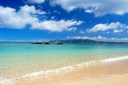 沖縄ビーチリゾート2の写真