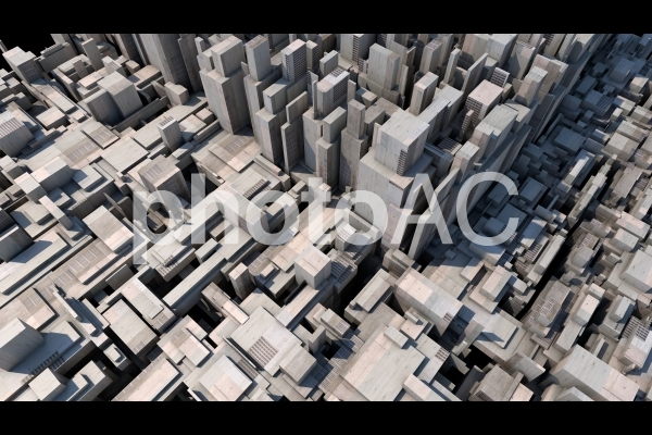 シティ ビルディングズの写真