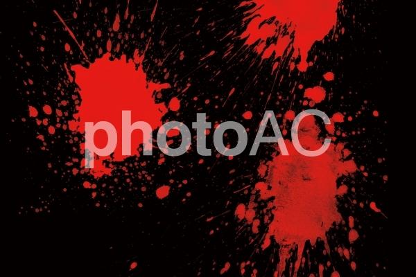 血しぶき・ホラー3の写真