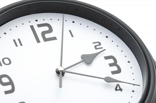 時計 時間 カウントダウン ビジネス スタート ゴール 時 タイム