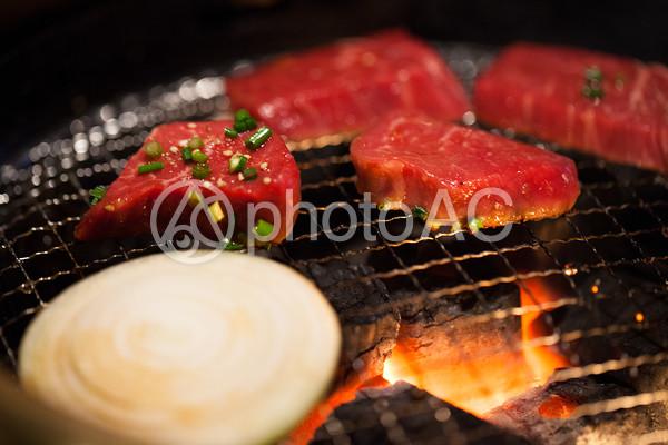 焼き肉2の写真