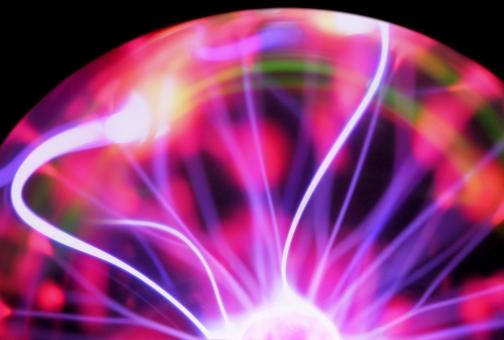 プラズマ ネオン 光 イルミネーション 赤 緑 青 背景 背景素材 バックグラウンド テクスチャ テクスチャー 光跡