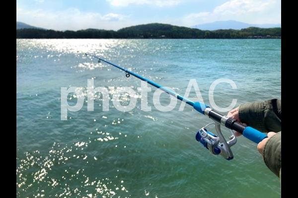 釣り日和2の写真