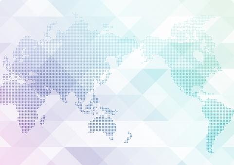 ワールドネットワーク 虹色の写真