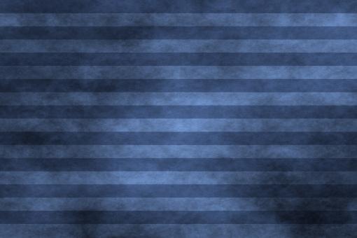 和紙 色紙 台紙 紙 ちぢれ ゴワゴワ テクスチャー 背景 背景画像 ファイバー 繊維 ストライプ 縞 しま シマシマ 縞模様 横縞 青 ブルー 群青 ウルトラマリン 紺色 藍 藍色 黒 ブラック