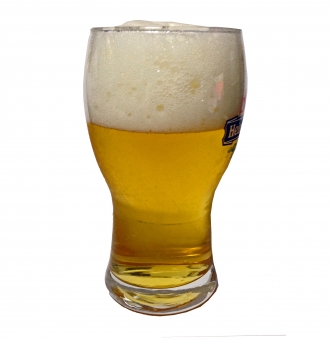 グラスビール ビール ビア 麦酒 ドリンク 飲み物 アルコール 飲料 お酒 酒 炭酸 ホップ グラス 風景 景色 泡 夏の飲み物