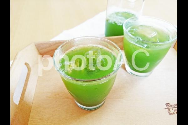 青汁2の写真