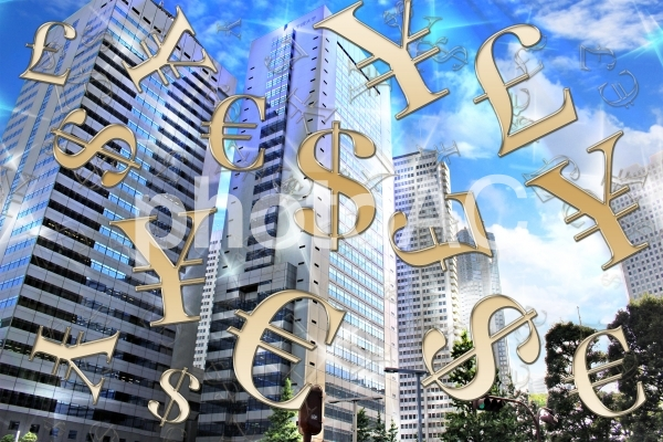 金融マネー イメージ4の写真