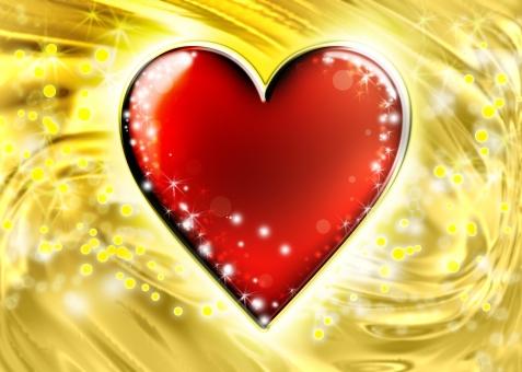 赤 red アクア ガラス 光沢 ジュエリー 宝石 キラキラ heart ガーネット ゴールド 金 gold golden バレンタイン クリスマス クリスマスイブ 愛 恋 恋愛 ときめき 輝き かがやき きらめき きらきら メタリック love フラッシュ 光 プロポーズ