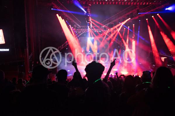 ライブ風景6の写真